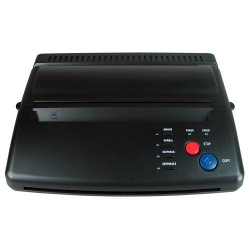 Thermal Copier in Black
