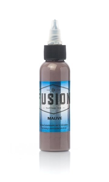 Fusion Ink Mauve 1oz