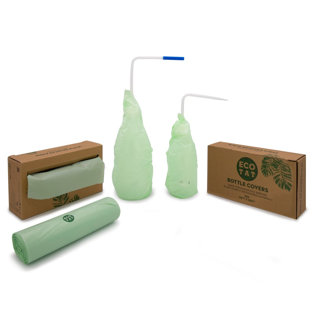 ECOTAT - Bottle Covers - 150mm x 250mm