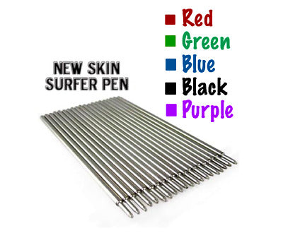 Skin Surfer Pen