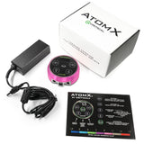 Critical ATOM® X Power Supply - Pink