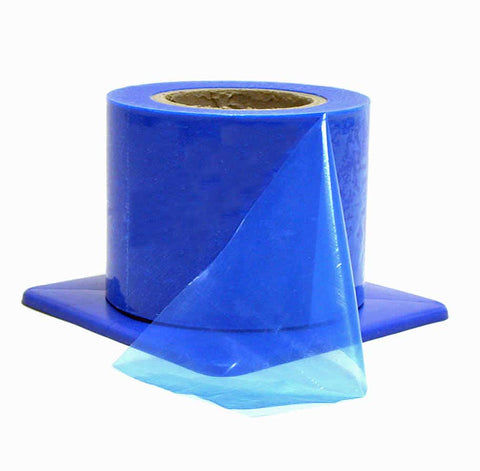 Blue Barrier Film 1200 Sheets