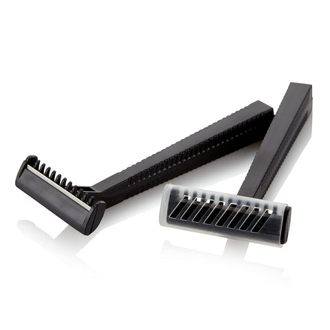 Select Black Tattoo Razors