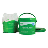 Clinell Universal Sanitising Wipes x 225 (Bucket) & (Refills)