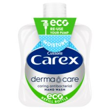 Carex Handwash Derma Care - Moisture Plus 500ml