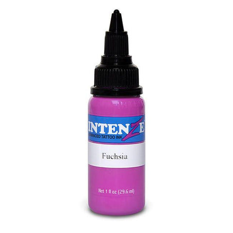 Intenze Ink - Fuchsia 1oz
