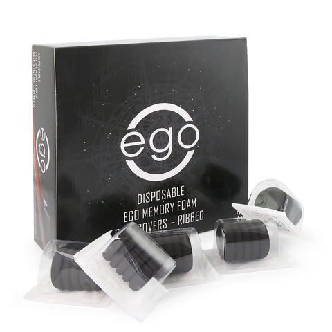 Sterile Disposable EGO Memory Foam Grip Covers
