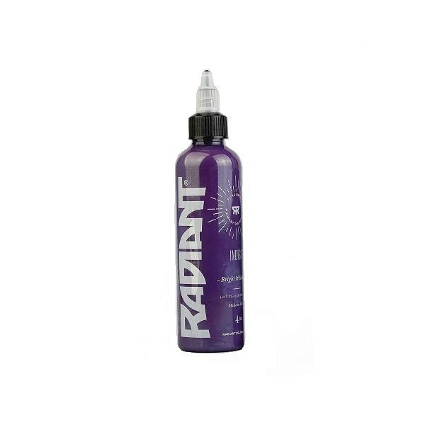 Radiant Ink Indigo 1oz
