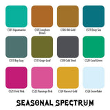 Eternal Ink Seasonal Spectrum Colours