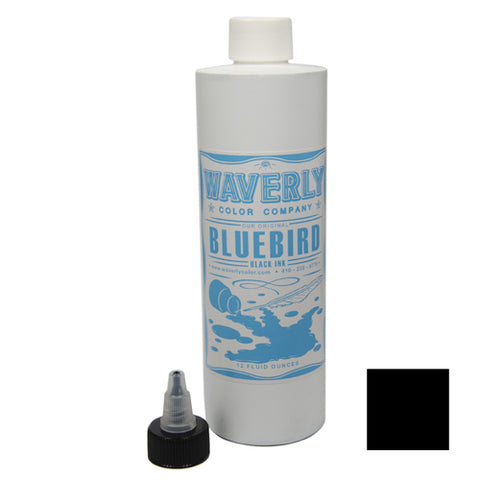 Waverly 6002 Bluebird Black 355ml