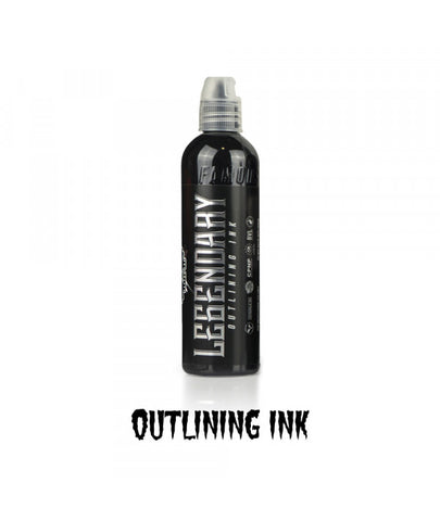 World Famous Ink, Nuno Feio - Outlining 120ml
