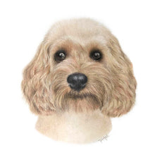 "Load image into Gallery viewer, ""Cavoodle"" - Giclée print"