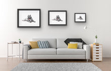 "Load image into Gallery viewer, ""Staffy"" - Giclée print"