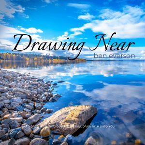 Drawing Near CD Album