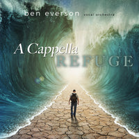 A Cappella Refuge CD