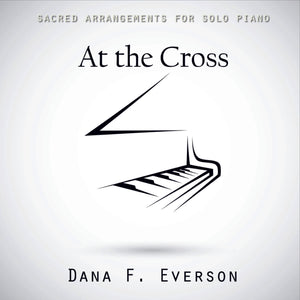 At the Cross CD
