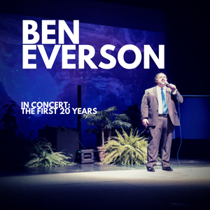 Ben Everson In Concert: The First 20 Years
