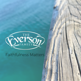 Faithfulness Matters CD