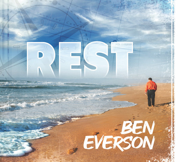 REST - Digipak CD Album