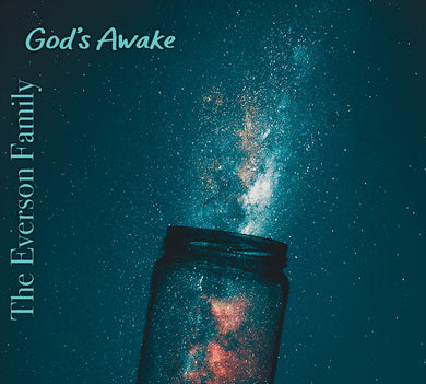 God's Awake - Digital Album