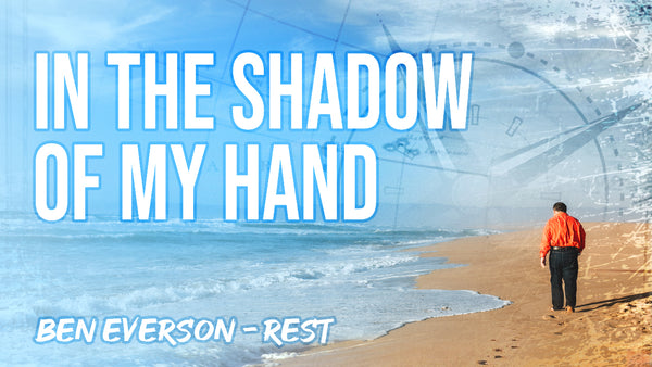 In the Shadow of My Hand | SATB with Piano | From the album REST
