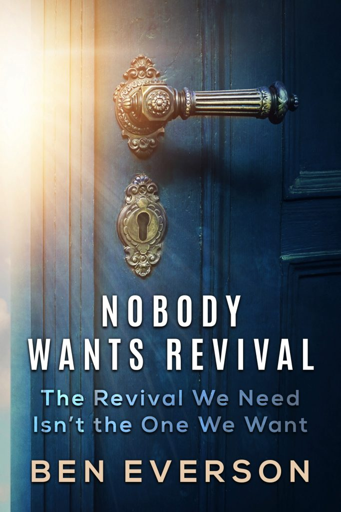 Nobody Wants Revival