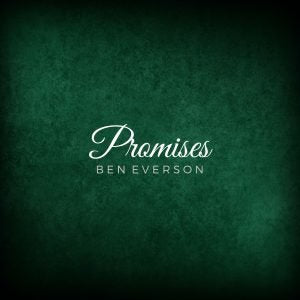 Promises - CD Album