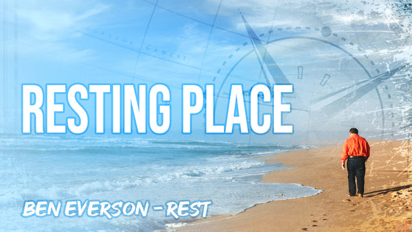 Resting Place HYMN | from the REST album