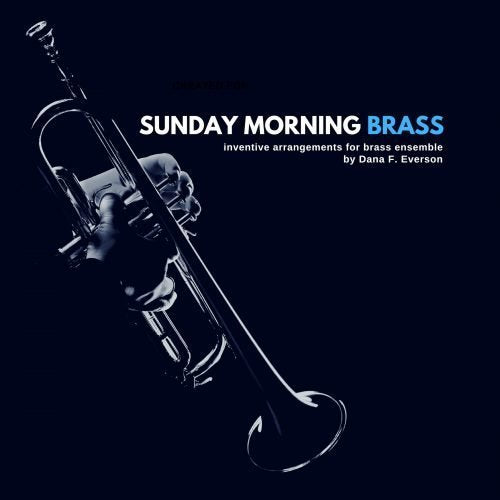 Sunday Morning Brass CD