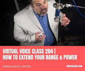 Virtual Class 204 | How to Extend Your Range and Power