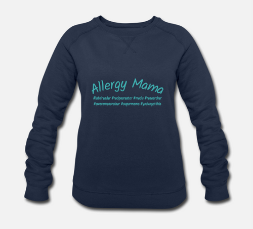 The Orginal Allergy Mama Sweatshirt
