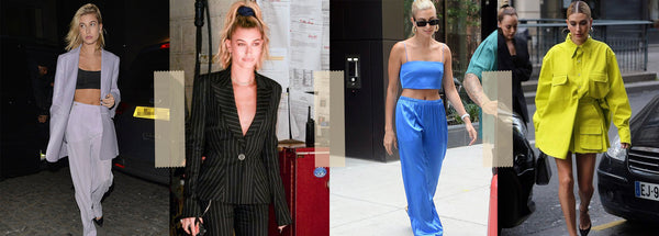 Get The Look: Hailey Bieber Inspired