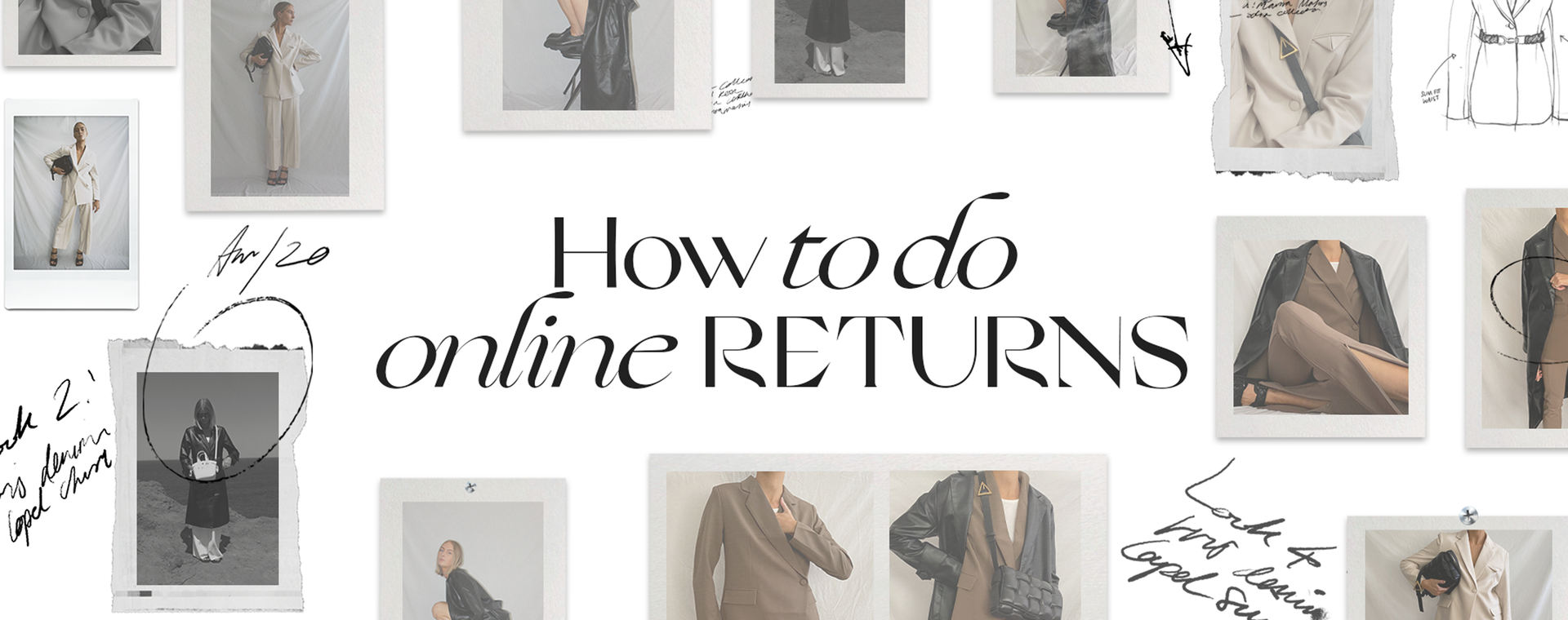 How to do online Returns | 4th & Reckless