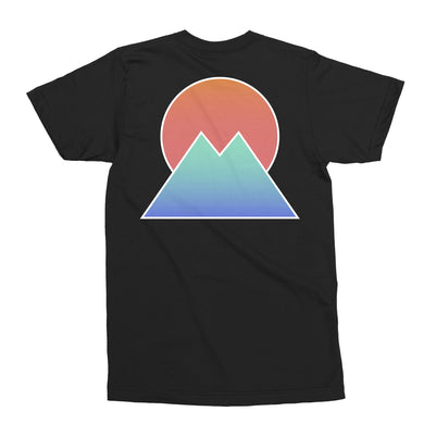 Medasin Tee - Black