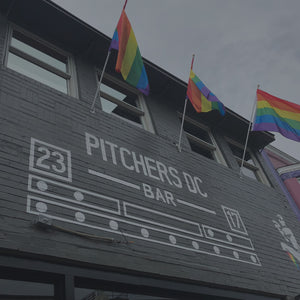 Pitchers Bar DC
