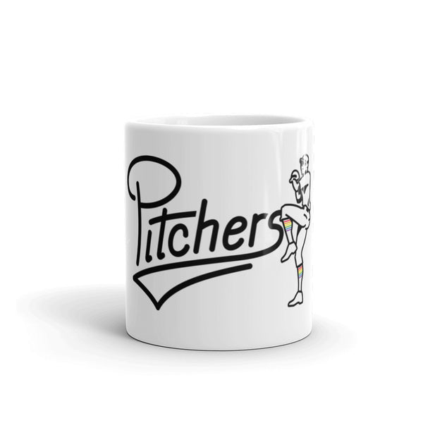 Pitchers Mug
