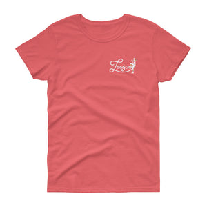 A League of Her Own Women's Short Sleeve T-shirt
