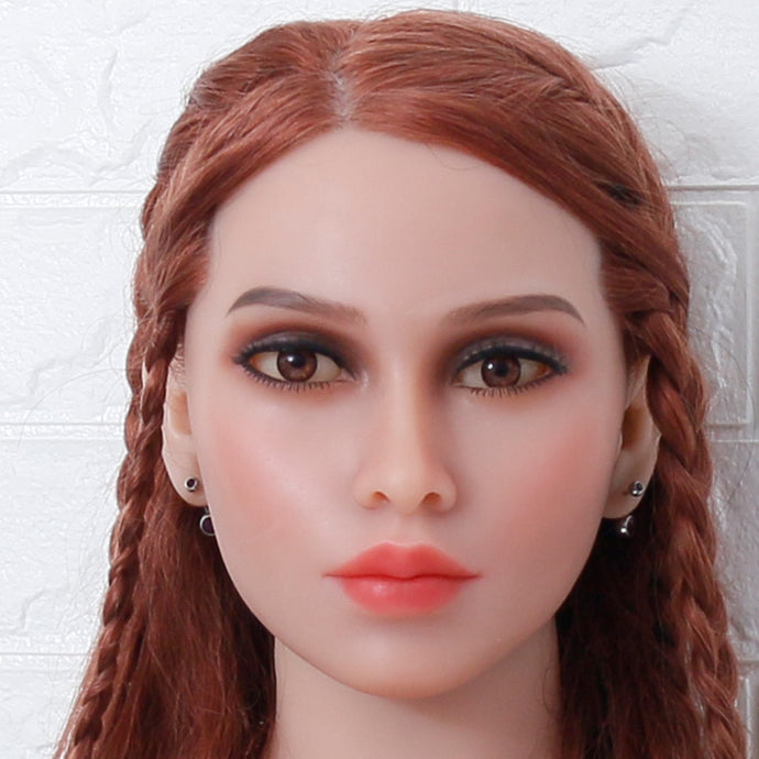 Sex Dolls – Wig vs Implanted Hair, The pros and cons of both