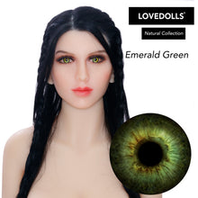 Load image into Gallery viewer, Emerald Green