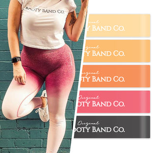 Tights & Booty Bands Bundle