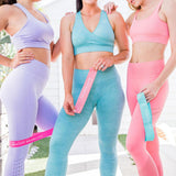 Booty Bands (Set of 5) (Resistance Bands) - Booty Band Co