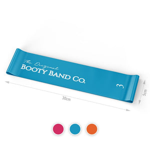 Loop Band (Lvl 3: 13.5-18kg) (Resistance Bands) - Booty Band Co