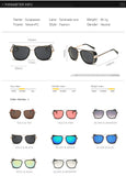 2019 New Fashion Man 3 Matsuda TONY stark Sunglasses Men