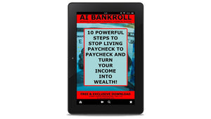 Stop Living Paycheck to Paycheck Instead Do This!