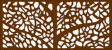 DXF design  plasma Laser router Cut -CNC Vector DXF-CDR AI JPEG  PANEL A217