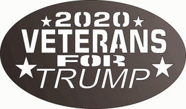 2020 veterans for trump DXF of PLASMA ROUTER LASER  Cut -CNC Vector DXF-CDR-AI-JPEG