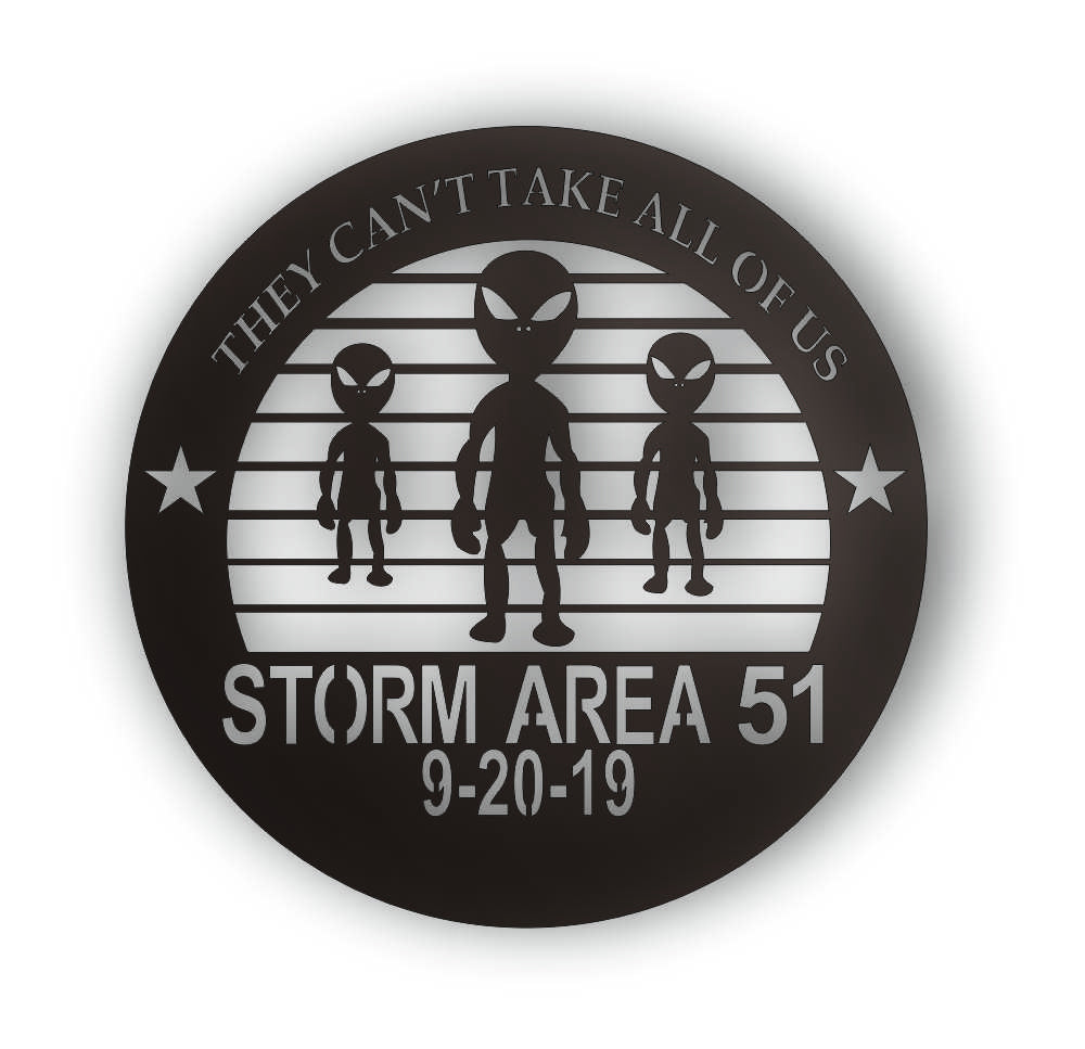STORM AREA DXF of PLASMA ROUTER LASER  Cut -CNC Vector DXF-CDR-AI-JPEG
