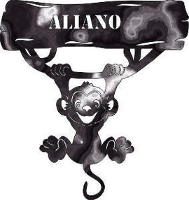 ALIANO DXF of PLASMA ROUTER LASER  Cut -CNC Vector DXF-CDR-AI-JPEG