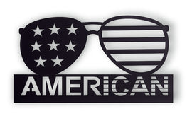 AMERICAIN DXF of PLASMA ROUTER LASER  Cut -CNC Vector DXF-CDR-AI-JPEG