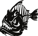 FISH SVG-DXF of PLASMA ROUTER LASER  Cut -CNC Vector DXF-CDR-AI-JPEG